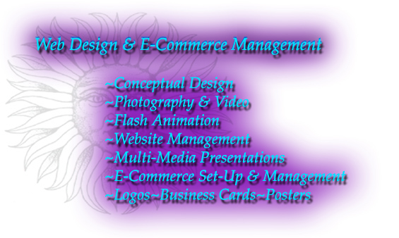 photography, Video, Web Design Services, Logos, Business Cards, Posters